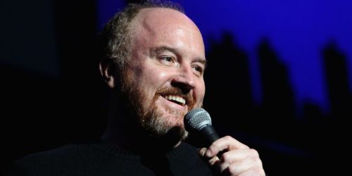 louis ck on dating 2015