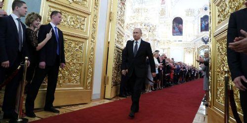 Who Is Vladimir Putin Dating Vladimir Putin Girlfriend Wife