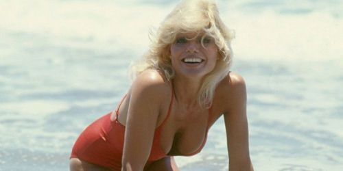 Apologise, Loni anderson toes me!