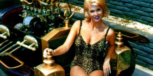 pat priest munsters