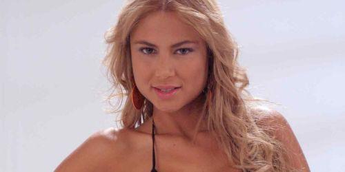 Maria Alejandra Pinzon Nude Photos 50