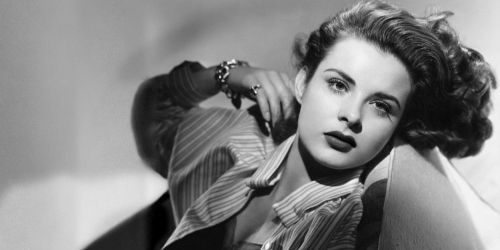 jean peters measurements