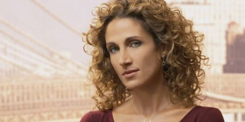 Melina kanakaredes hot this remarkable