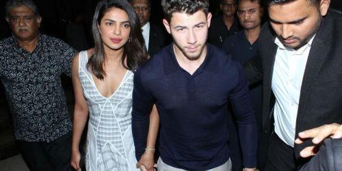Priyanka chopra dating who