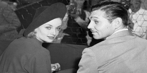carole lombard dating It was said by carole lombard that russ colombo was the greatest love in her life , after his death she really was a heart broken until she had met clark gable  [more] 15.