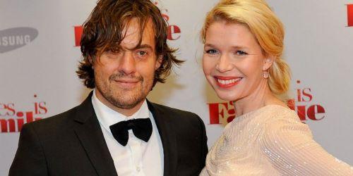 Vincent Croiset And Tjitske Reidinga Dating Gossip News Photos