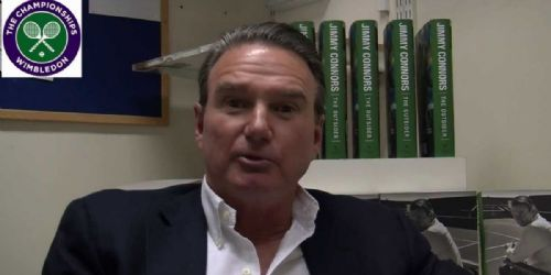 jimmy connors pictures