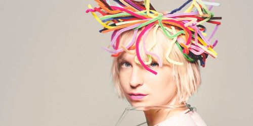 Is dating who sia Sia reveals