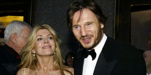 Liam Neeson and Natasha Richardson - Dating, Gossip, News