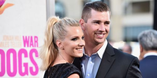 Heather morris dating who is robert pattinson dating now 2013