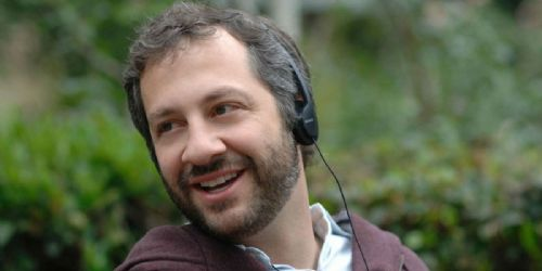 Who is dating judd apatow wife