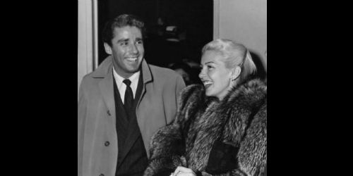 Lana Turner and Peter Lawford - Dating, Gossip, News, Photos