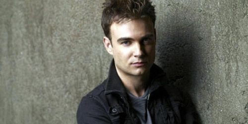 Robin Dunne Pictures - Robin Dunne Photo Gallery - 2018