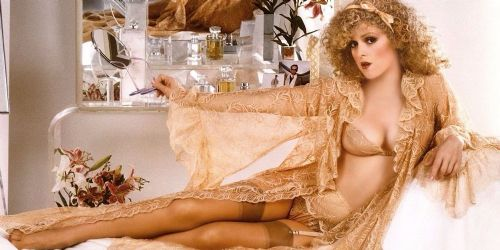 nude Naked nancy travis