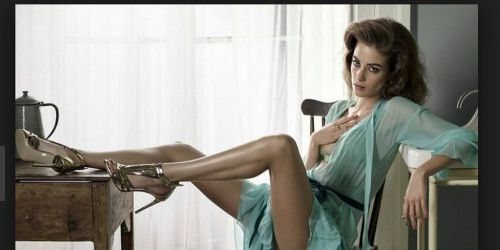 Victoria Guerra - FamousFix.com