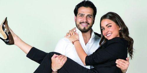 Claudia Martín and Andrés Tovar - Dating, Gossip, News, Photos