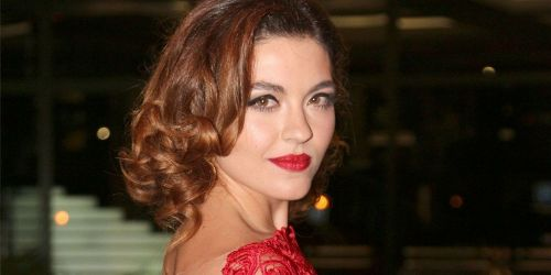 Who Is Sara Barradas Dating Sara Barradas Boyfriend Husband