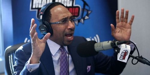 Who is Stephen A  Smith dating? Stephen A  Smith girlfriend