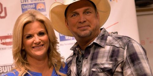 Garth Brooks And Trisha Yearwood Dating Gossip News