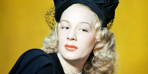 Who is Betty Hutton dating? Betty Hutton boyfriend, husband
