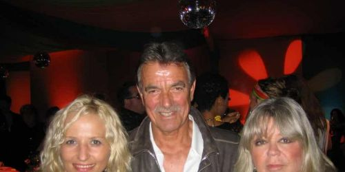 Eric Braeden And Dale Russell Dating Gossip News Photos Dale russell and eric braeden have been married for 53 years. eric braeden and dale russell dating