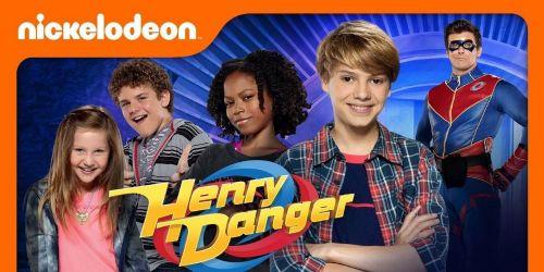 Henry Danger 2014 Pictures Fanpix