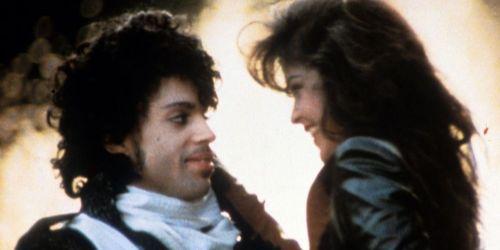 Prince and Apollonia