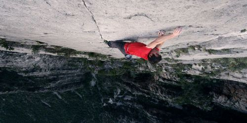 Who is Alex Honnold dating? Alex Honnold girlfriend, wife