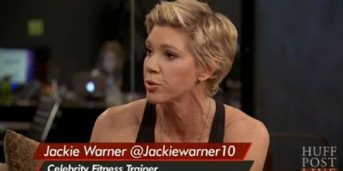 Jackie warner dating asian lesbian dating app