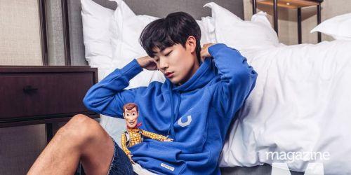 Jun k dating