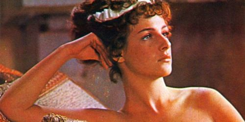 Antonia Santilli Nude Photos 80