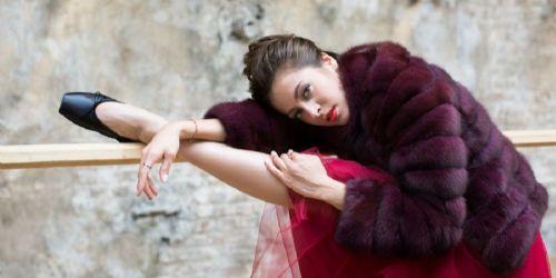 Anastasiya Meskova naked 926