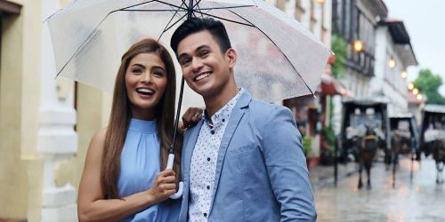 Tom Rodriguez and Lovi Poe - Dating, Gossip, News, Photos