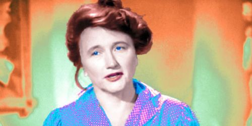 Image result for marjorie main