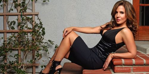 With you Maria canals barrera hot