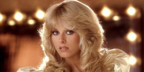 캐시 조지(Cathy St. George) - Miss August 1982 - eyval.net
