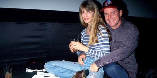 Brynn Hartman and Phil Hartman - Dating, Gossip, News, Photos