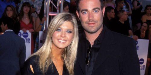 Carson Daly And Tara Reid Dating Gossip News Photos