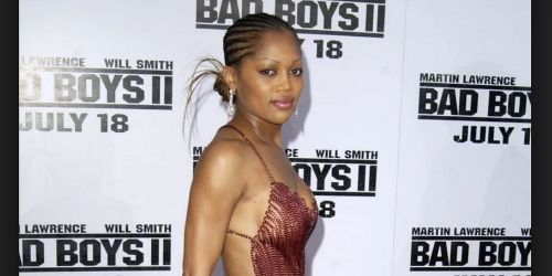 Image result for theresa randle