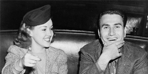 Image result for betty grable and artie shaw
