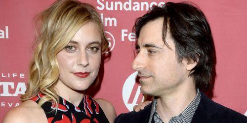 Greta Gerwig and Noah Baumbach - Dating, Gossip, News, Photos