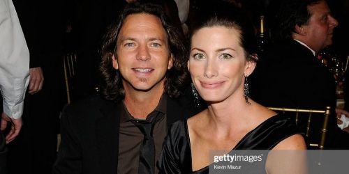 Eddie Vedder and Jill McCormick - Dating, Gossip, News, Photos
