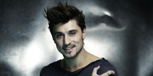 Who is Dima Bilan dating? Dima...
