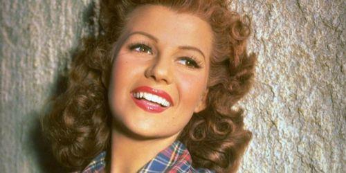 Who is Rita Hayworth dating? Rita Hayworth boyfriend, husband