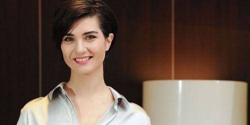 Tuba Büyüküstün Photo Gallery