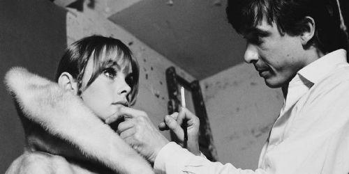 jean shrimpton and david bailey relationship quiz