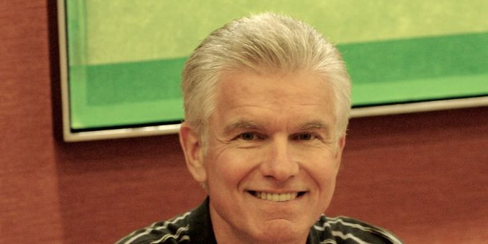Kent McCord