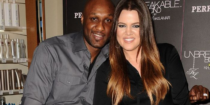 lamar singles & personals Moving on khloe kardashian and tristan thompson are 'full-on dating' while estranged husband lamar odom is 'out of her life.
