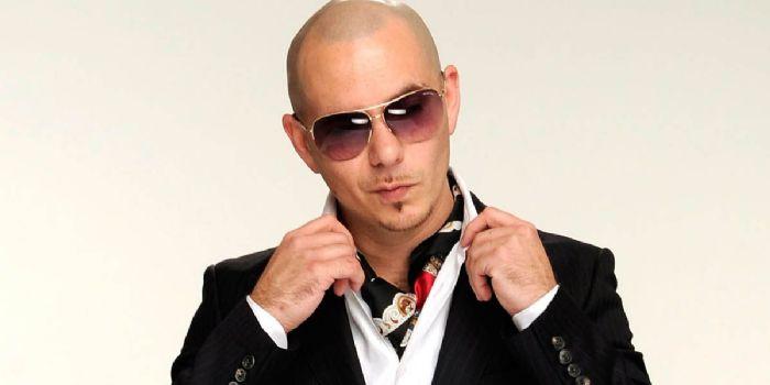 Pitbull dating life