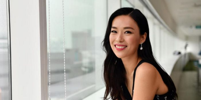81e53a0a6eb Who is Rebecca Lim dating? Rebecca Lim boyfriend, husband